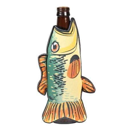 Animal Shaped Bottle & Can Coozies