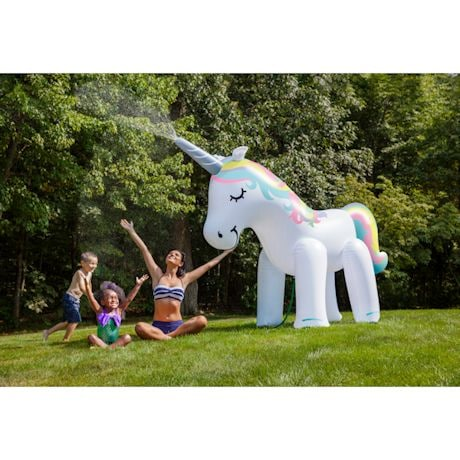 Inflatable Outdoor Animal Sprinklers