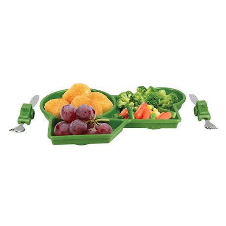 Tractor Meal Sets