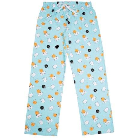 Milk & Cookie Pajama Set