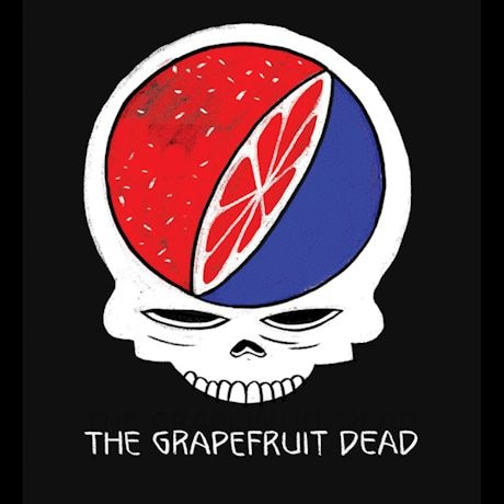 Grapefruit Dead T-Shirt