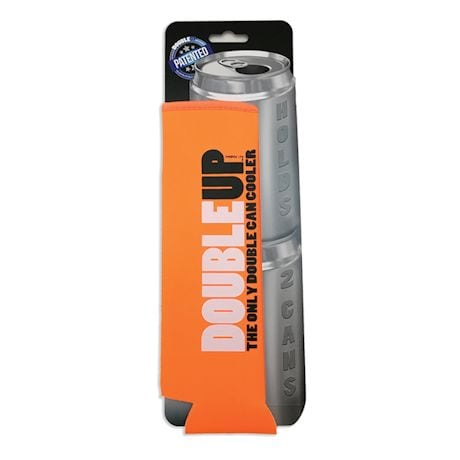 Doubleup Can Cooler
