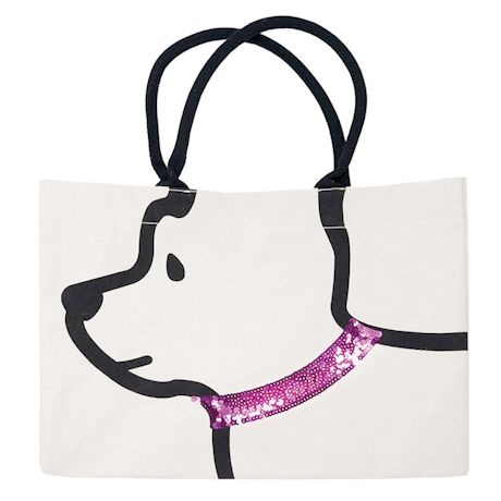 Dog Ear Tote