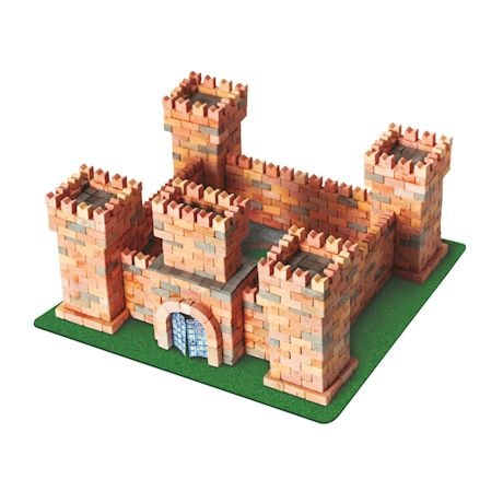 Dragon's Castle Brick Kit