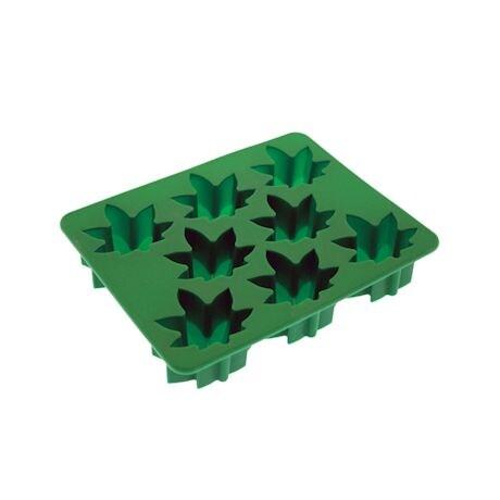 Marijuana Leaf Silicone Molds