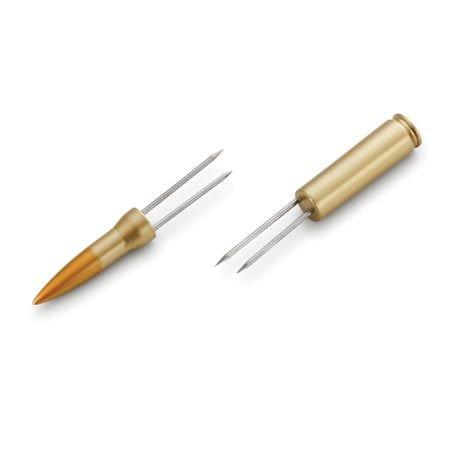 .50 Cal Bullets Corn Holder