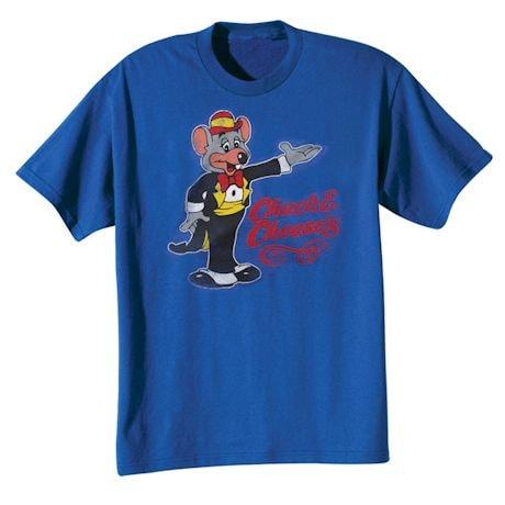 Chuck E. Cheese's T-Shirt