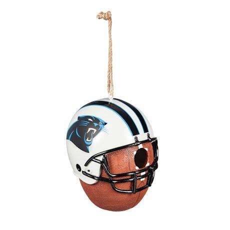 NFL Birdhouses