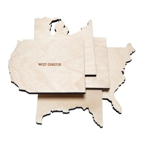 Coast To Coasters Set
