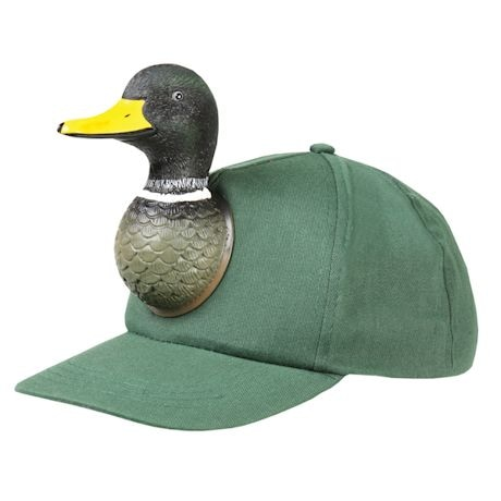 3D Hunting/Fishing Hats