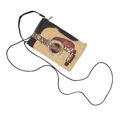 Instrument Crossbody Bags