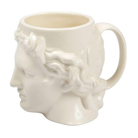 Apollo Greek Sculpture Mug
