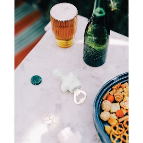 Hebe Bottle Opener