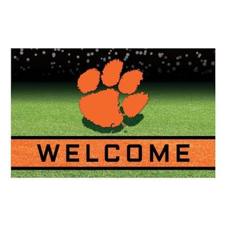 NCAA Welcome Mat
