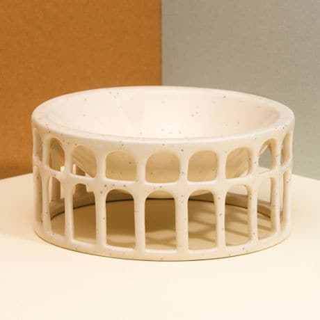 Colosseum Serving Dish