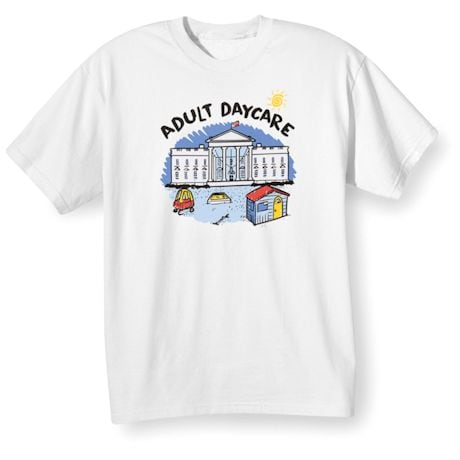 Adult Daycare T-shirt