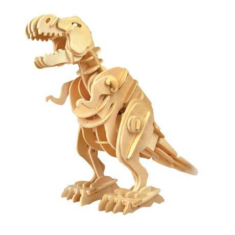 Dinoroid T-Rex Craft Kit