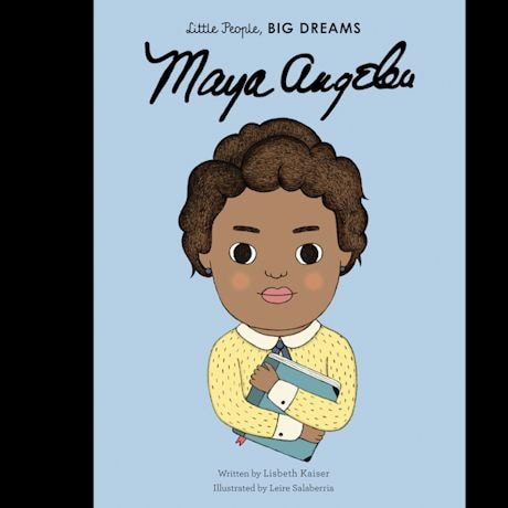 Little People, Big Dreams Illustrated Books
