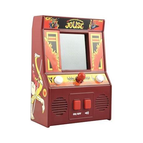 Retro Arcade Video Games - Joust