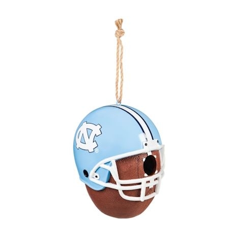 NCAA Birdhouses