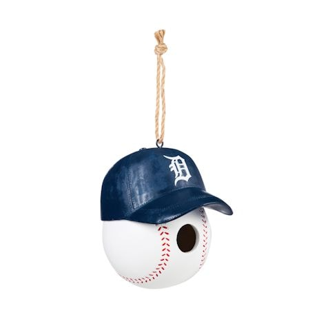 MLB Birdhouses