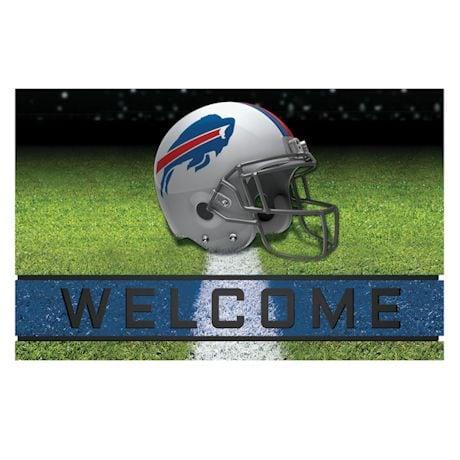 NFL Welcome Mat