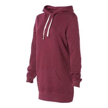 Sweatshirt Hoodie Dress