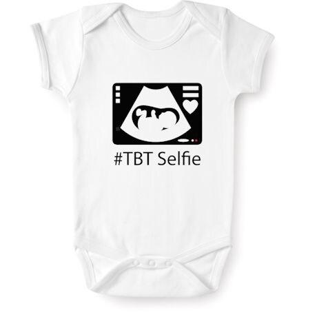 #Tbt Selfie Shirts