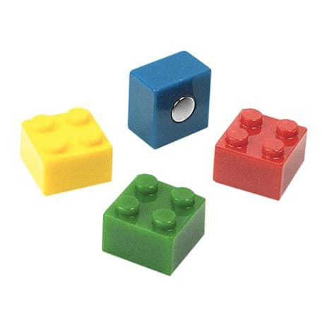 Brick Magnets