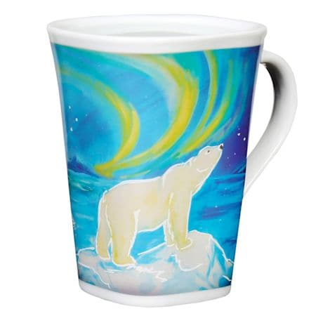 Wild Thing Color-Changing Mug
