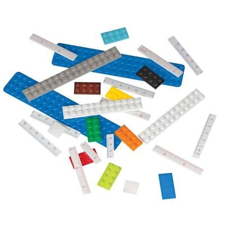 Lego Rulers