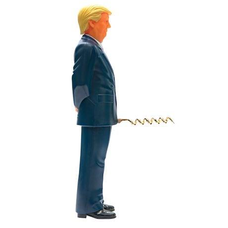 Trump Corkscrew