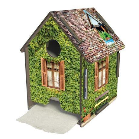 Ivy TP House