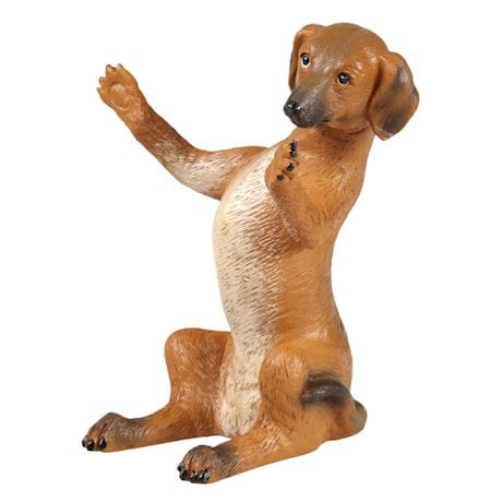 Dachshund Mobile Phone Holder