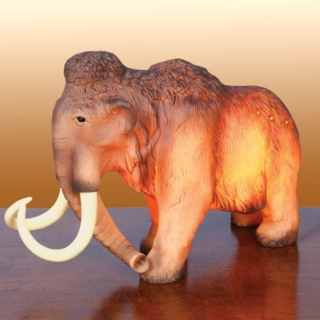 Wooly Mammoth Light