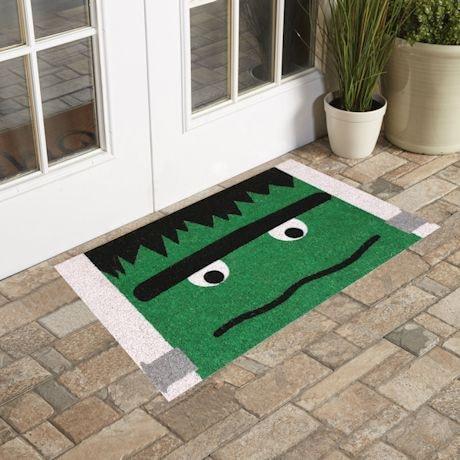 Frankenstein Doormat