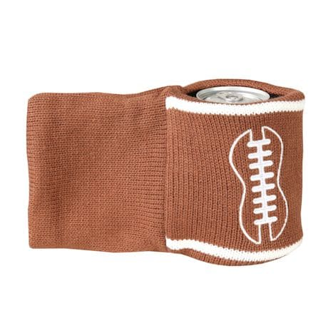Football Can Cozy