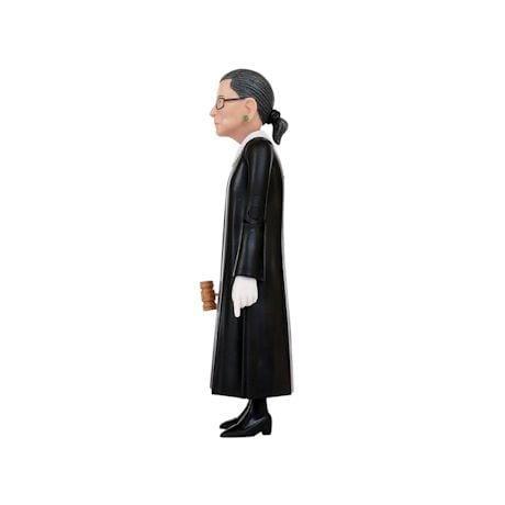 Ruth Bader Ginsburg (RBG) Action Figure