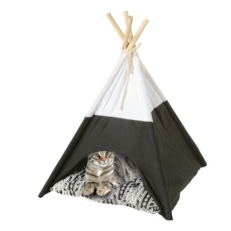 Teepee Pet Bed