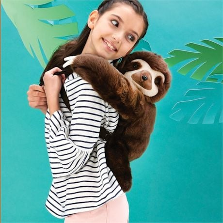 Sloth Travel Buddy