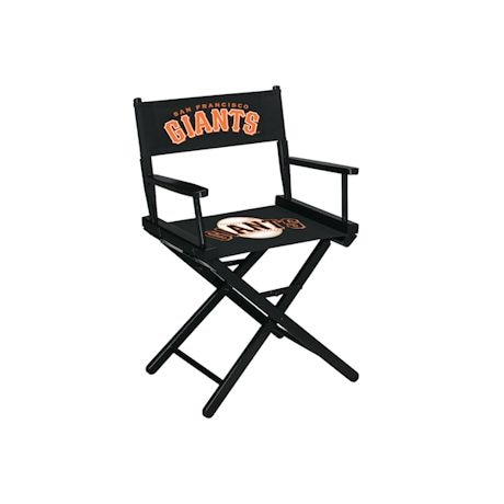 MLB Director's Chair