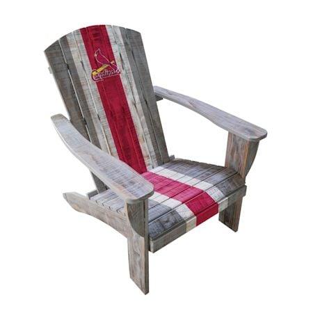 MLB Adirondack Chair