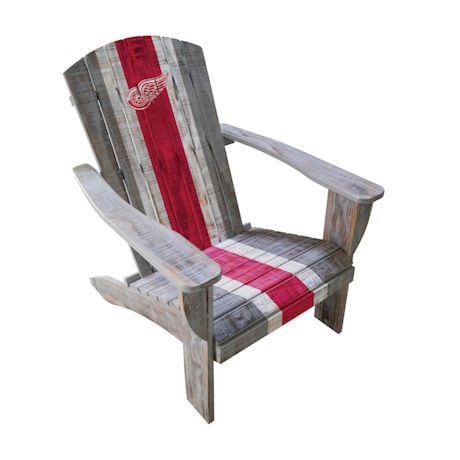 NHL Adirondack Chair