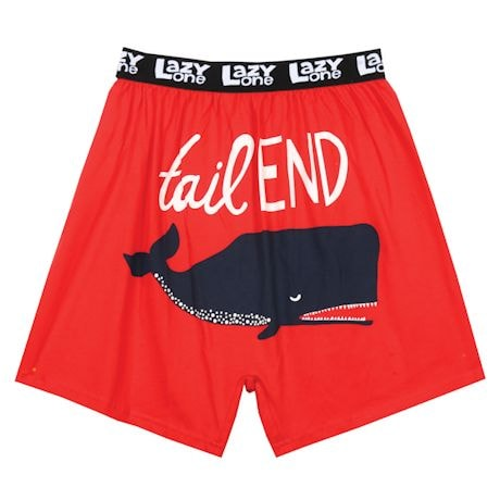 Tail End Boxers