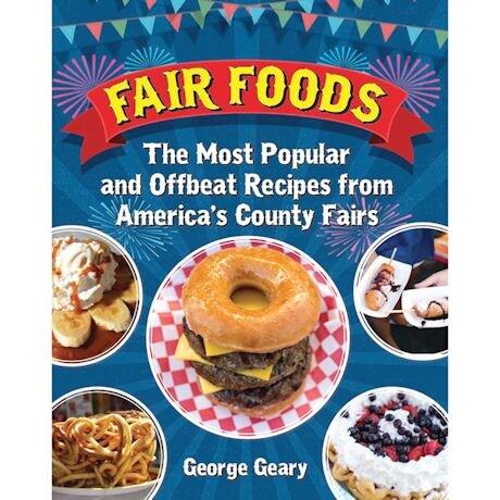 Fair Foods Cookbook
