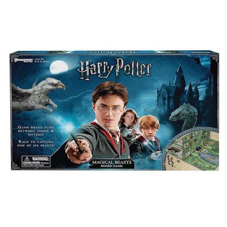 Magical Beasts Game