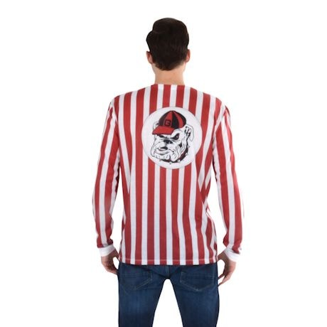 NCAA Faux Real Suit T-shirts
