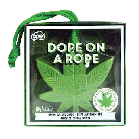 Dope on a Rope