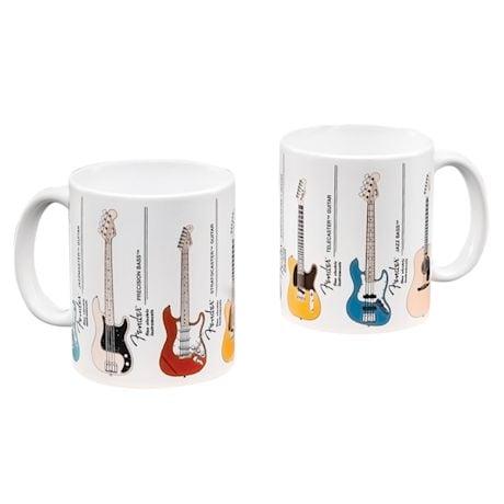Fender Mug