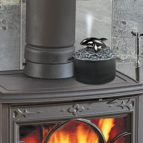 Orca Steam Pot